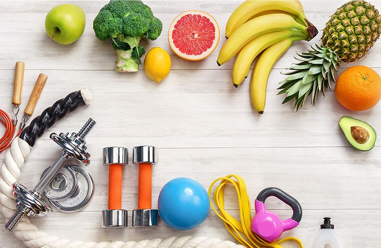 腹肌是怎樣靠健身練成   韓國男神必吃7種增肌高蛋白質食物