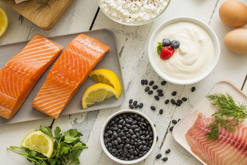 杜肯飲食法 完成4個階段的飲食即可減肥?