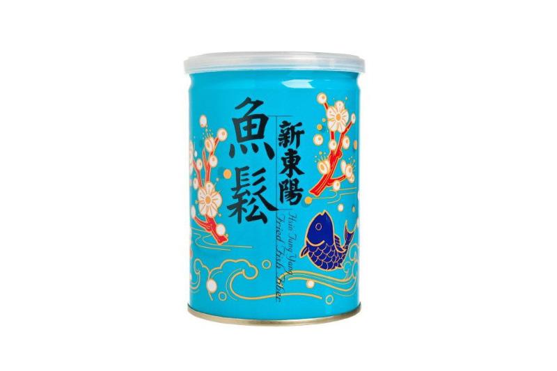 【中水銀毒損害神經】新東陽罐裝魚鬆水銀超標62% 食安中心指令回收