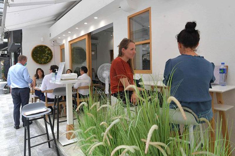 【確診個案】再新增多間食肆 新冠確診者曾到訪中環蘇豪區