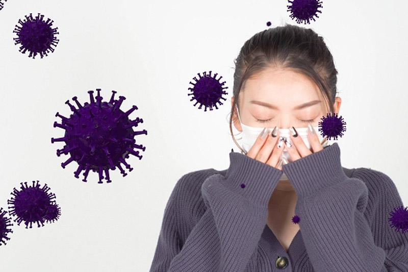 【港大研究】袁國勇團隊發現廣譜抗病毒肽 可對抗新冠病毒及流感病毒