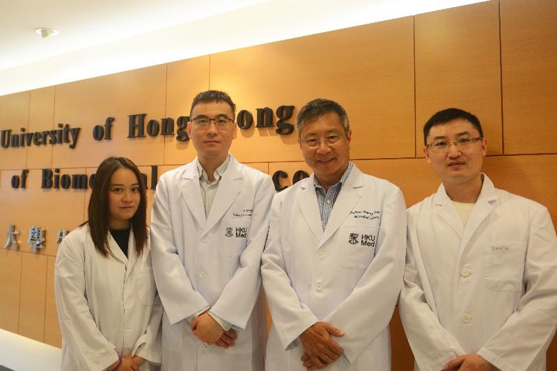 【滑鼠手】港大研究揭基因突變或致腕管綜合症