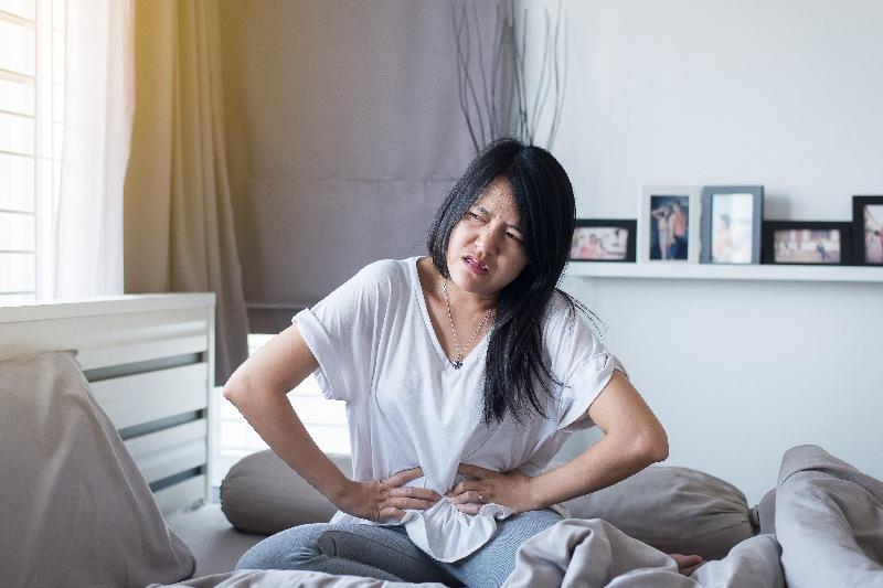 月經痛吃甚麼?調查:用家親證吃此食品有助紓緩M痛不適