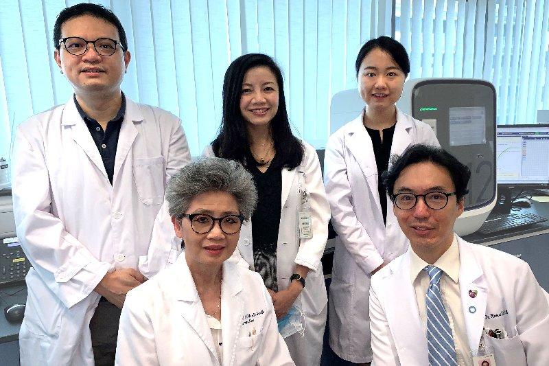 【世界糖尿病日】中大研究揭DNA端粒長度 可識別糖尿病人患心血管疾病風險