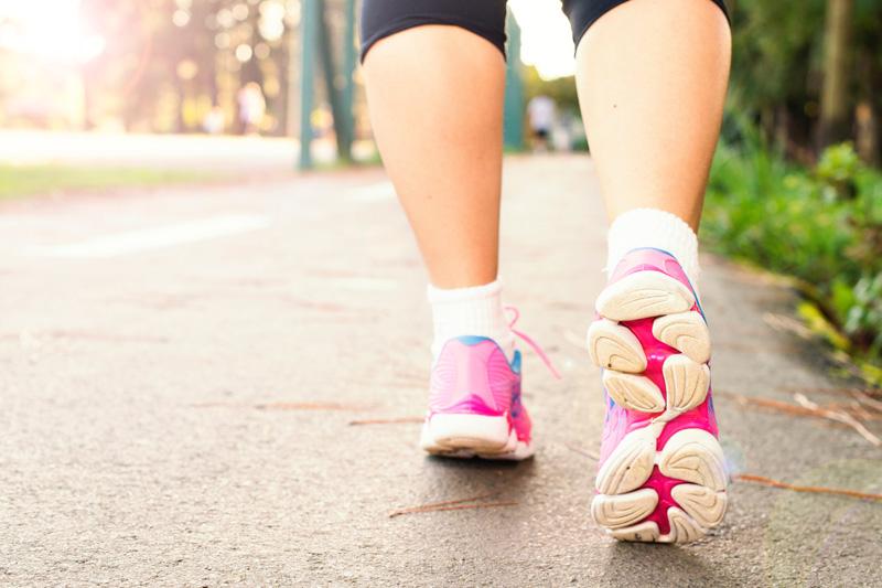 腿粗非不健康?美國心臟協會研究:腿部脂肪較多有助降低患高血壓風險