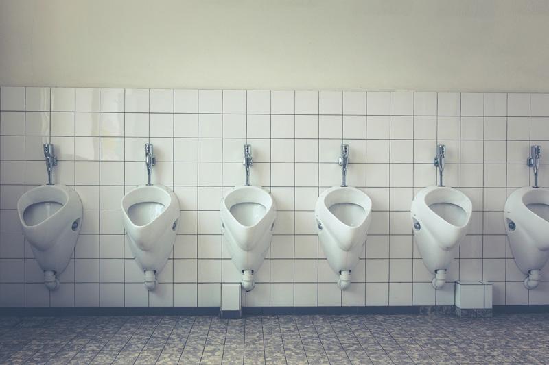 【新冠肺炎】內地研究:尿兜沖廁可形成氣溶膠 5秒可升至大腿