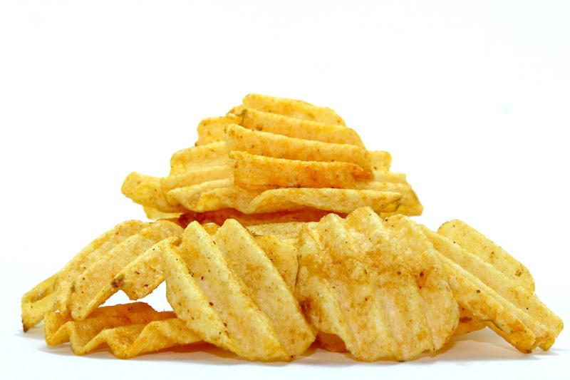 消委會測試高鈉零食 | 4款蝦片及蝦條鈉含量嚴重超標:Lorenz, Simply 7, Cheetos, 明輝
