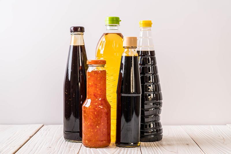 4個調味料的迷思 調味品過期仍可食用?