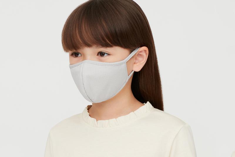【口罩供應】UNIQLO AIRism三色口罩登陸香港 全線分店9月25日開售
