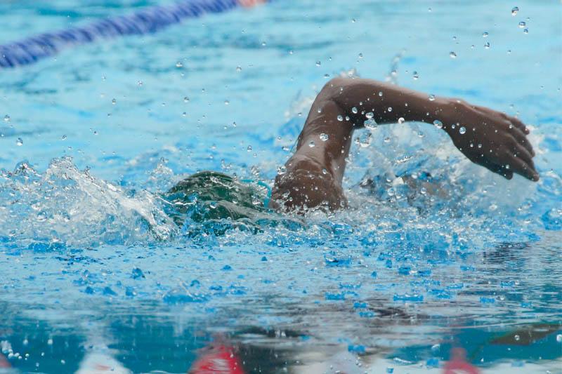 【泳池今重開】康文署:泳池範圍須一直戴口罩僅5情況豁免