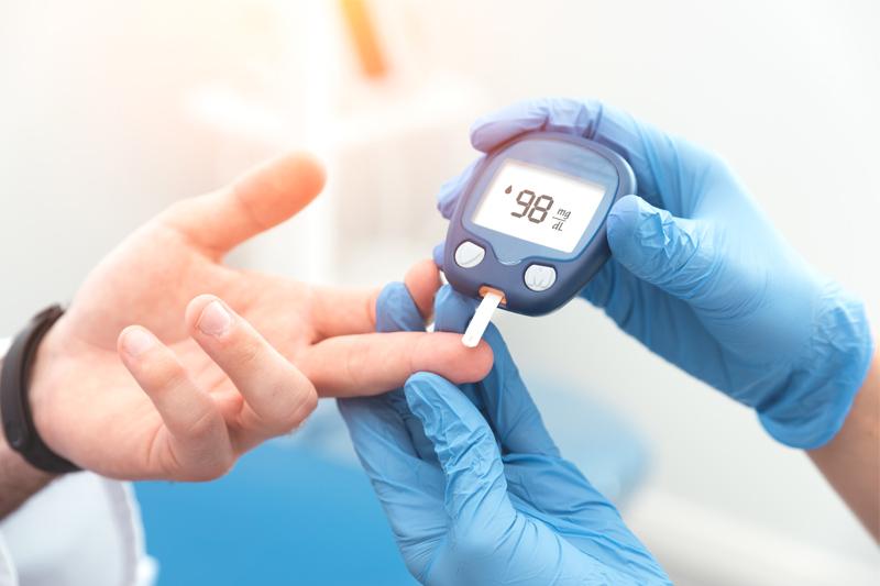 中大研究:45歲以下糖尿病患者的死亡風險比同齡正常人高5倍