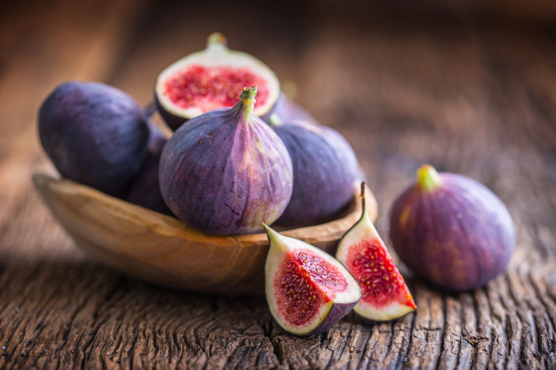 無花果功效|日本人的「長壽水果」無花果怎麼吃?無花果好處和禁忌