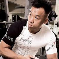 Ricky Yu - 健身教練