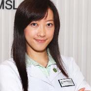 舒震瑛 - 營養師
