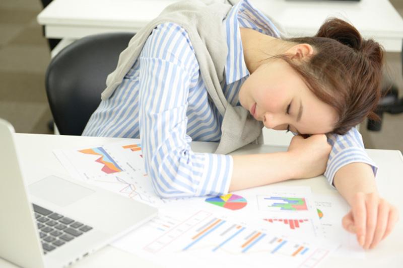 【午睡研究】午睡時間該睡多久?研究:午睡逾1小時或增加死亡風險