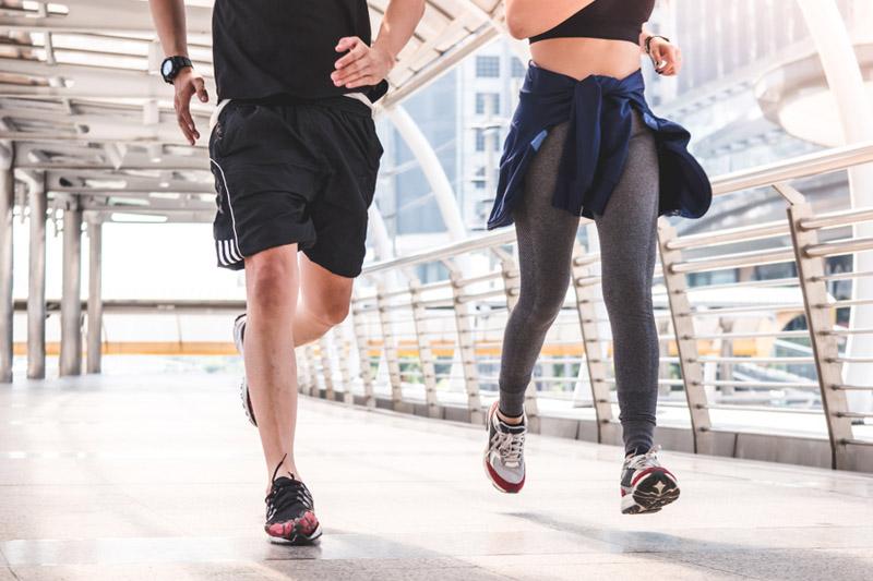 【紓緩肌肉痠痛】一招必學!堅決跟肌肉疲勞講byebye