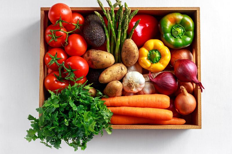 番茄好處|小番茄車厘茄比番茄營養高3倍!7大抗衰老美顏食物推介有效改善保養皮膚