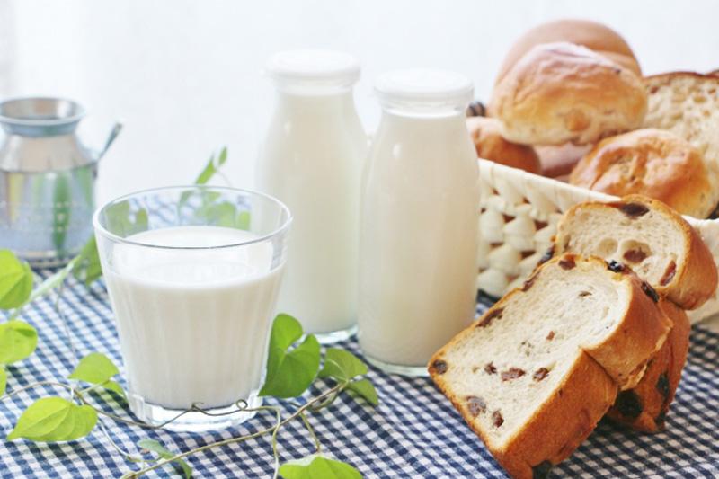 【女性健康】世界骨質疏鬆日|營養師解構牛奶飲品營養價值