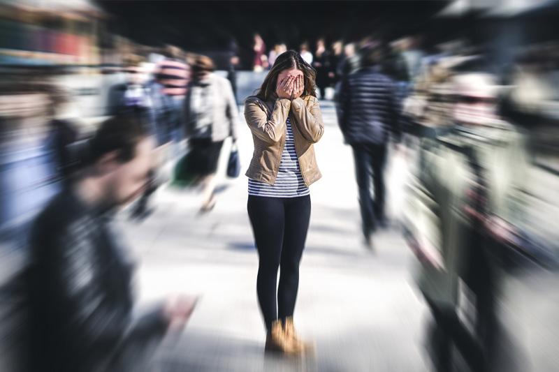 【認識情緒】精神健康基金會憂精神海嘯危機增 調查:3成人疫情下感壓力指數高(附情緒病徴警號)