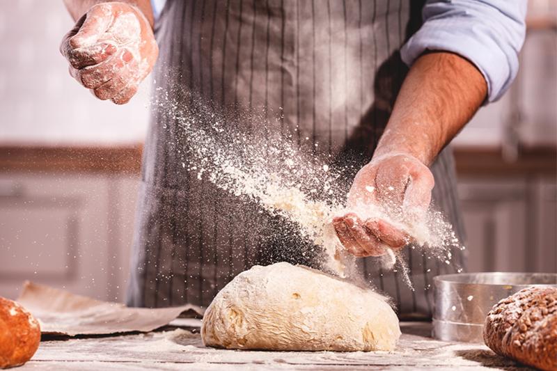 自製麵包|5個健康麵包貼士|慎選麵粉、食油及糖