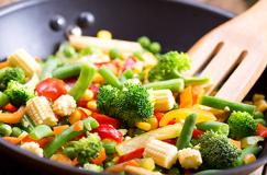 【防疫飲食】你攝取足夠的蔬果嗎?
