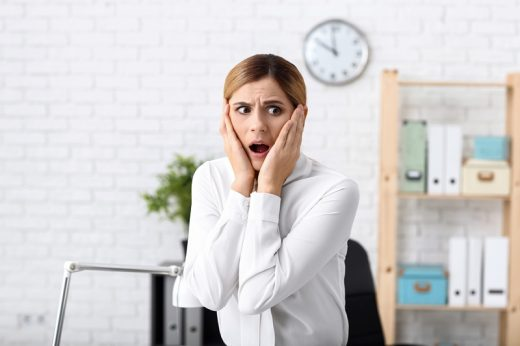 【驚恐症測試】失眠、焦慮=驚恐症?你是否過度驚恐了?