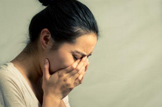抑鬱症測試 | 25個症狀:失眠?沮喪?暴飲暴食?3分鐘快速自我評估