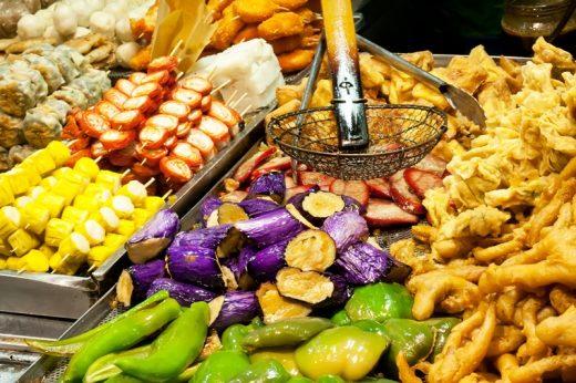 你的飲食習慣健康嗎?