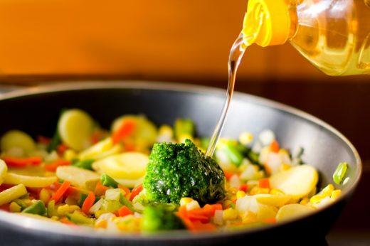 【食用油的選擇】食用油健康知多少