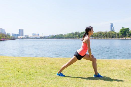 healthy:D考考你!健康Keep Fit你要識!