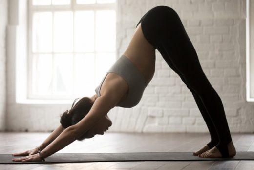 哈達瑜伽是陰陽的結合 Hatha Yoga有效提升健康狀態