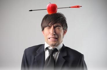 你是緊張大師嗎?精神緊張症狀知多少
