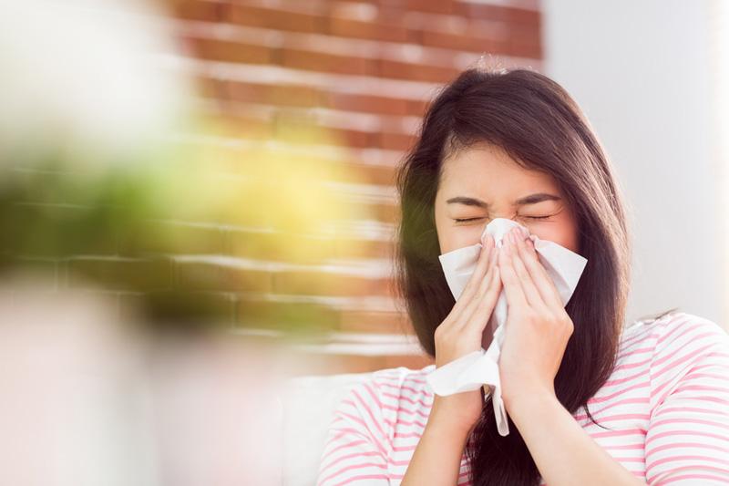 中醫分享按穴位減鼻水 紓緩鼻敏感2款湯水推介