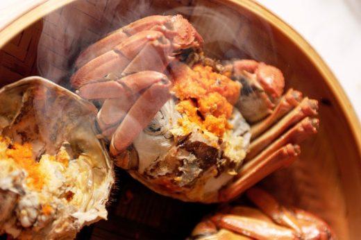大閘蟹季節|食安中心教你「三不」法門拆解揀蟹與食蟹貼士