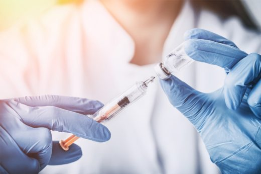 流感疫苗|美國研究發現打流感針或有助減輕新冠嚴重程度