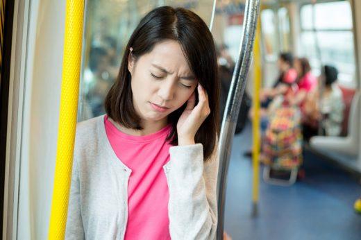 頭痛舒緩|頭痛與偏頭痛大不同