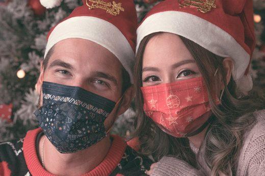 口罩供應|一文了解香港製聖誕口罩推介 Good Mask、Runway聖誕特別版必搶(不斷更新)