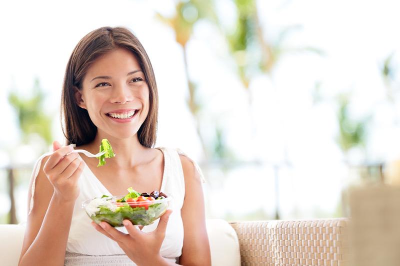 6大「腸道清道夫」 Clean Up Now!提升腸道健康這樣吃