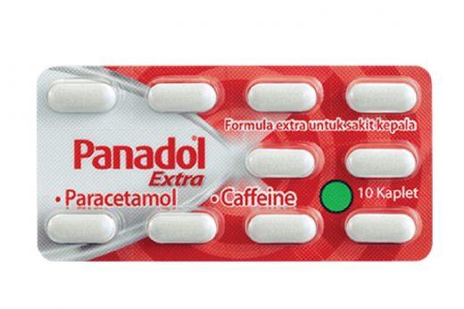 Paracetamol=Panadol?   不要再服用panadol?醫生深度剖析panadol成分、副作用、功效及正確用法