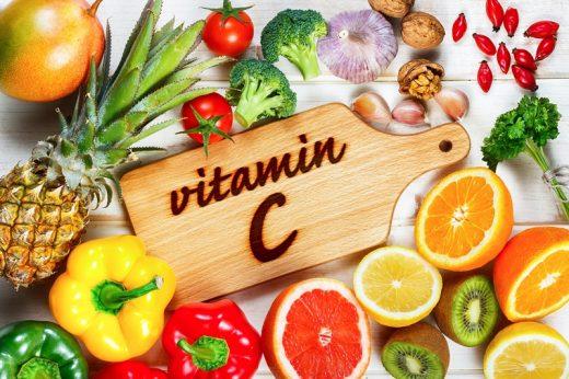【提升免疫力】要維他命C,唔食橙仲可以食乜?