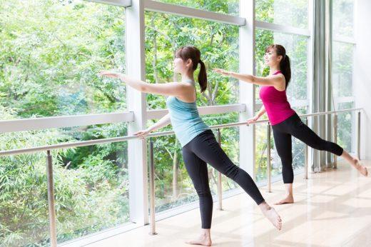 跳舞keep fit你要識!