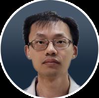 邱宇鋒 - 中醫師
