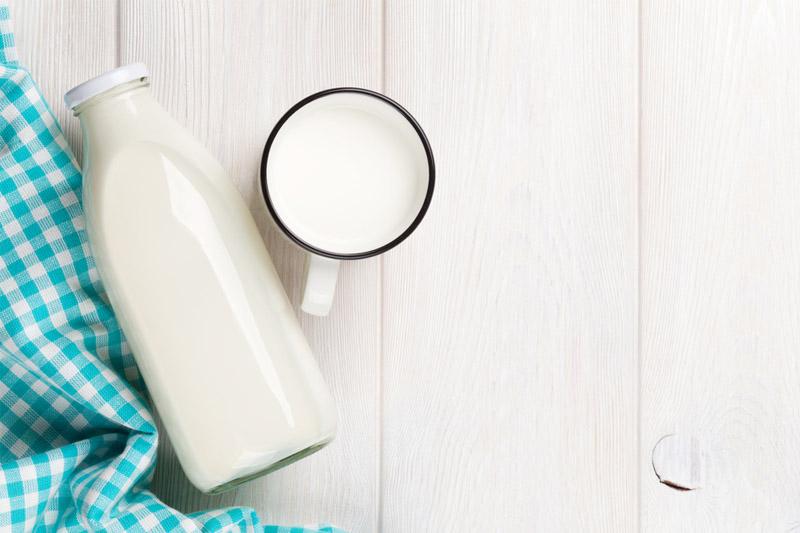【女性健康】飲牛奶可預防骨質疏鬆?營養師解構牛奶飲品營養價值