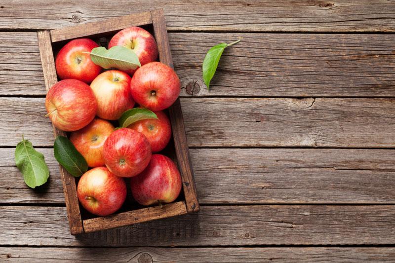 5個食物的健康秘密 芝士助減重 蘋果越苦越健康?