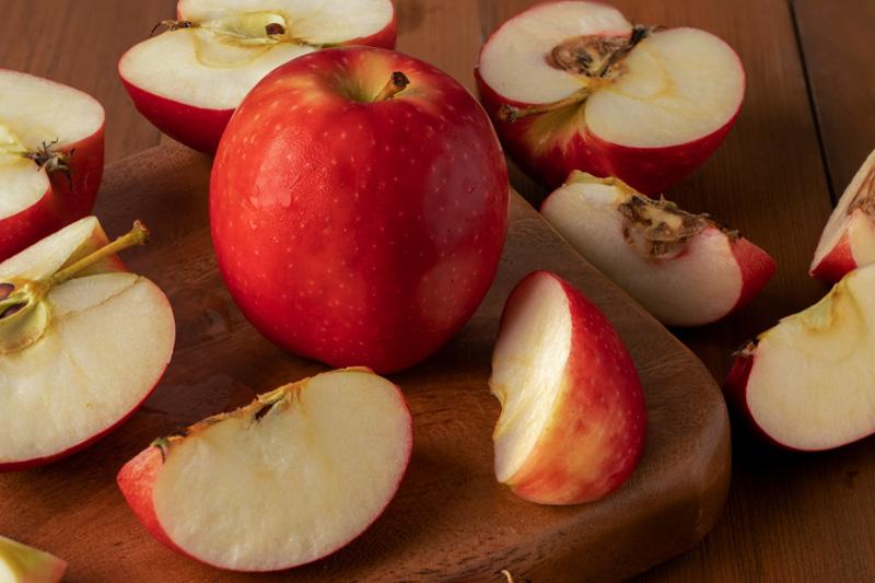 蘋果營養|一日一蘋果 有助提高免疫力/抗氧化/改善情緒等