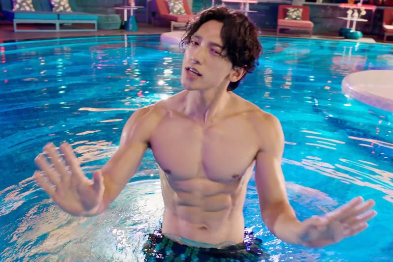 增肌飲食|韓星Rain新MV騷肌肉!健身必吃7種增肌食物