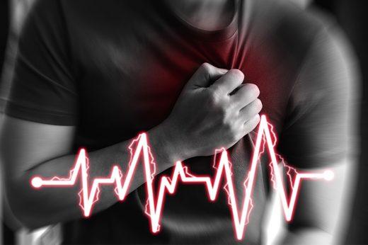 心房顫動有甚麼感覺?一文了解成因、種類、症狀、併發症和治療方法