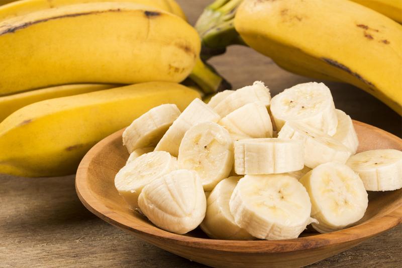香蕉成熟度怎樣分?地捫拆解不同階段營養大不同