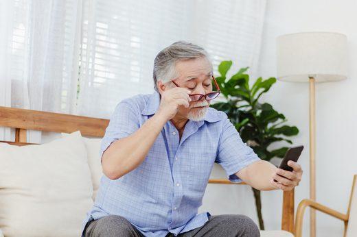 白內障要等「熟了」才能開刀? 眼科醫生解構白內障成因
