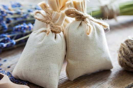 家居防蚊蟲方法|中醫教路自製天然中藥驅蟲包